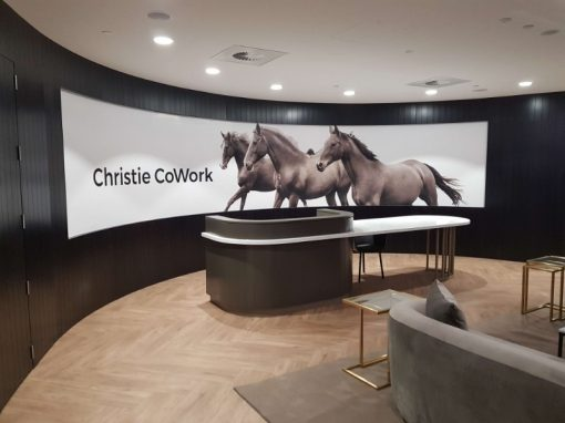 Christies CoWork